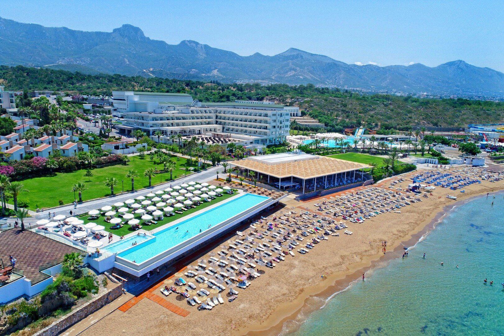 kıbrıs acapulco otel