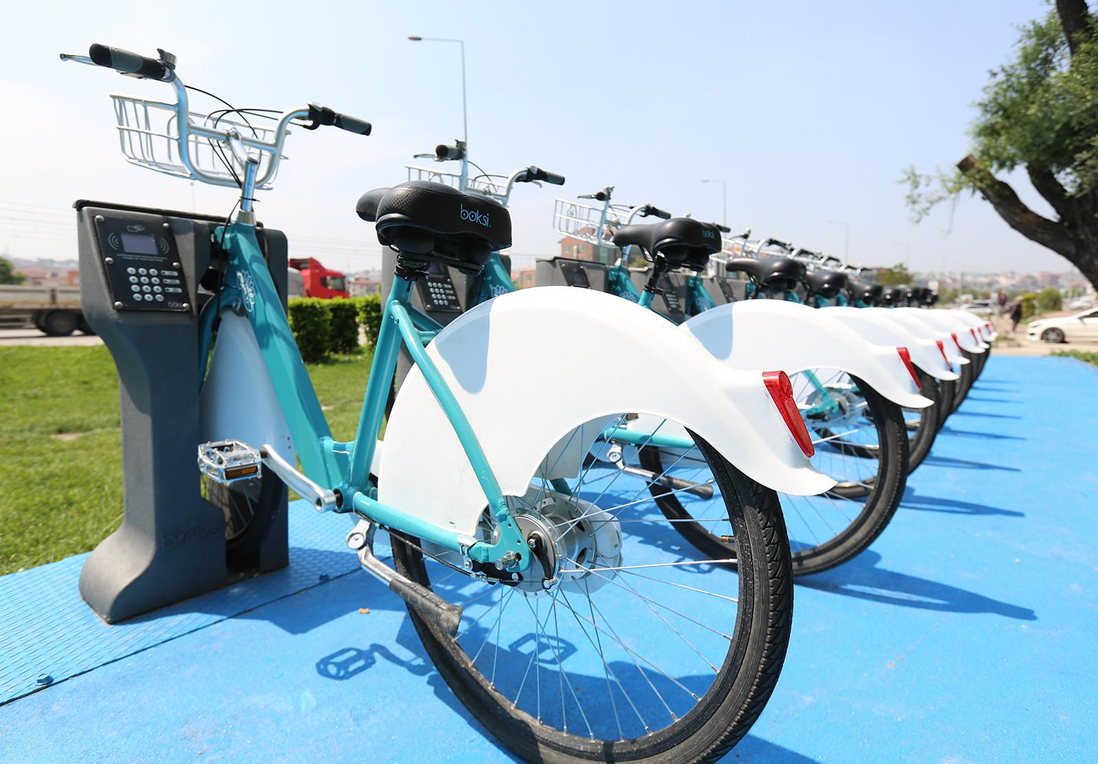 kibris bisiklet kiralama