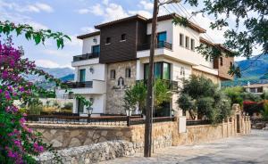 Kıbrıs Butik Otelleri