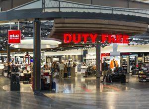 kibris duty free
