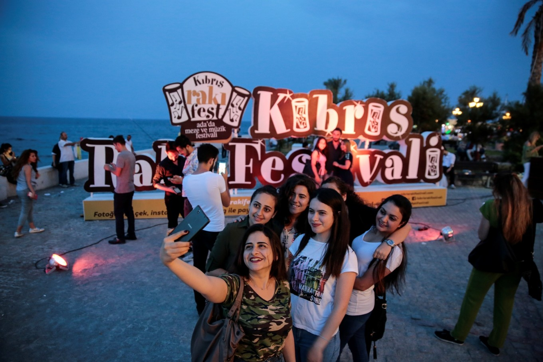 kibris festivalleri