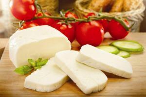 Hellim Peyniri