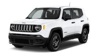 Kıbrıs Jeep Kiralama
